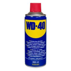 ACEITE LUBRICANTE DIELECTRICO WD-40 400M